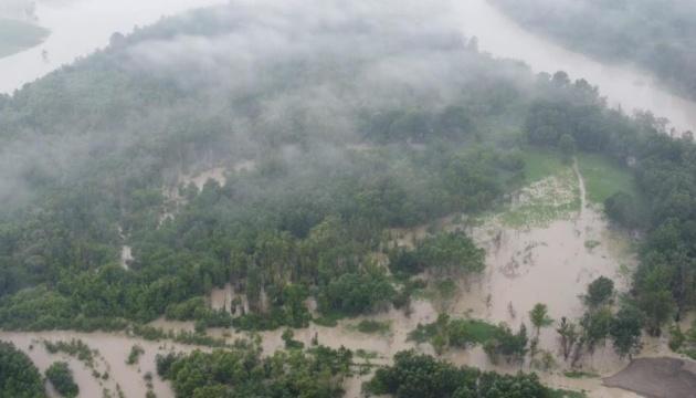 На Буковині підтоплені 11 населених пунктів, евакуйовані десятки людей