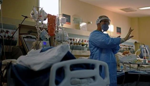 В Австралії зафіксували першу за місяць смерть від коронавірусу