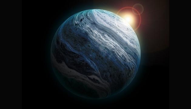 NASA показало, яким може бути захід Сонця на інших планетах