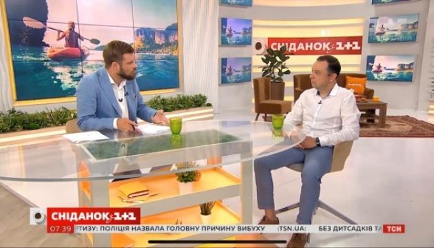 Вадим Гутцайт прогнозує на Олімпіаді в Токіо 15-20 українських медалей