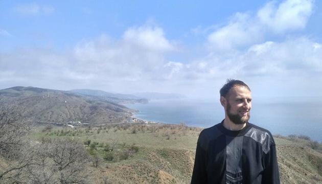 Заарештованого у Криму цивільного журналіста на місяць відправили до психлікарні