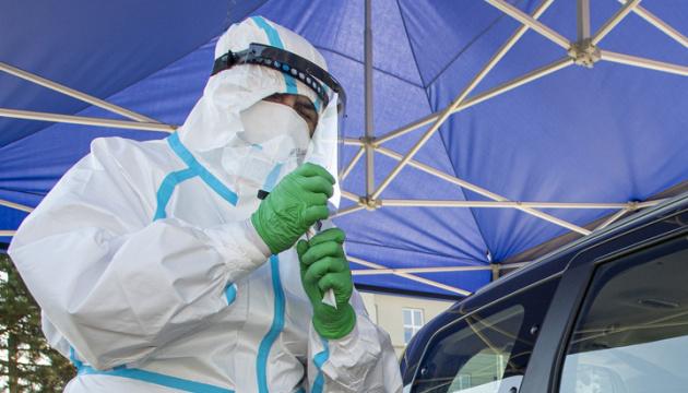 На Житомирщині за добу від COVID-19 одужали 45 людей