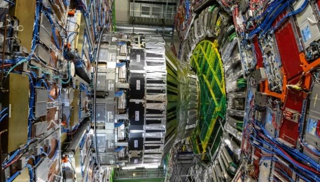 CERN затвердила план будівництва нового величезного адронного коллайдера