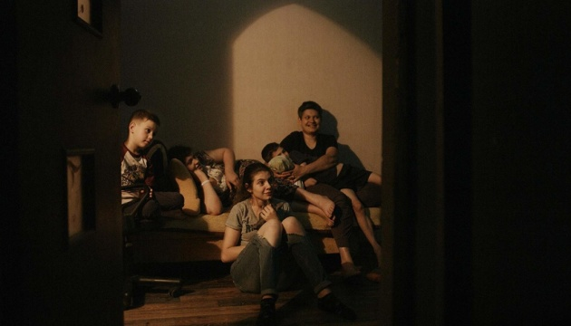 Стрічка Ірини Цілик отримала премію міжнародного кінофестивалю у Чорногорії