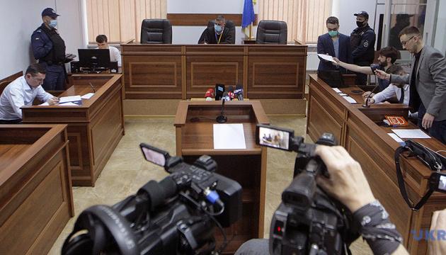 Прокурор Одещини виступив зі зверненням у справі Стерненка