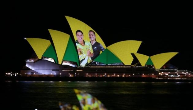 Чемпіонат світу з футболу-2023 серед жінок пройде в Австралії і Новій Зеландії