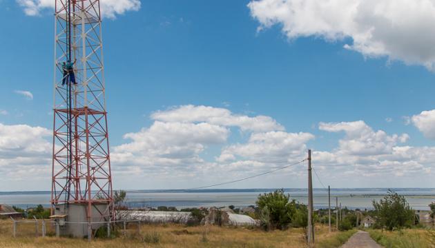 Київстар підключив до 4G ще 344 населені пункти