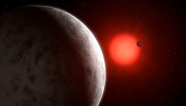 Астрономи виявили дві нові екзопланети - більші та гарячіші за Землю