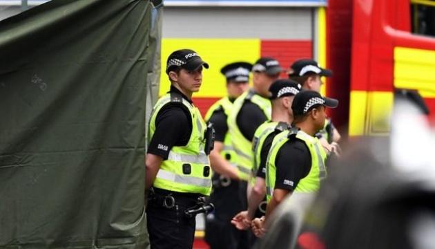 В центре Глазго нападающий с ножом убил двух человек