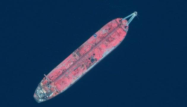 Покинутий біля узбережжя Ємену нафтовий танкер становить небезпеку екології - ООН