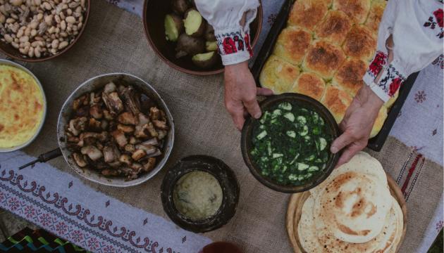 Міжнародний проєкт досліджує автентичні страви у Рівному та Любліні