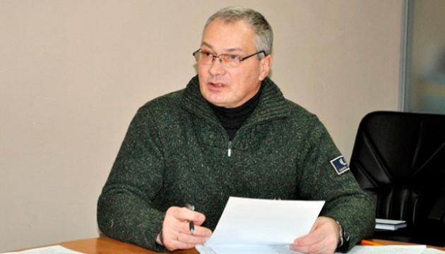 Жіночу збірну України з хокею очолив Євген Аліпов