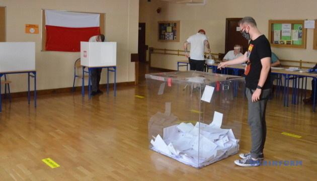В Польше во второй тур выборов входят Дуда и Тшасковский – данные экзит-полла