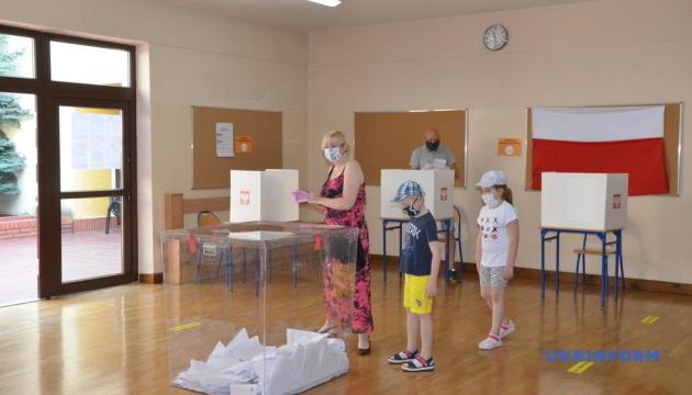 Польща звинувачує Німеччину у втручанні у вибори