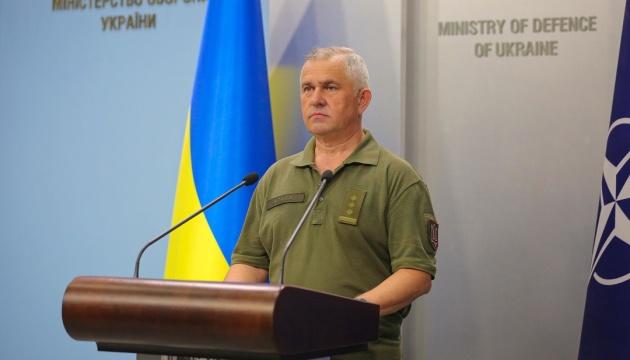 Министерство обороны Украины начинает изучение общественного мнения по обеспечению жильем военнослужащих ВСУ
