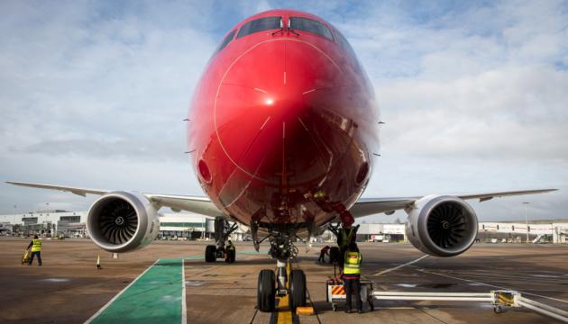 Норвежская авиакомпания разрывает контракт с Boeing на $10,6 миллиарда