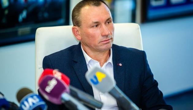 Бокс: Олександра Хижняка-старшого нагородили орденом