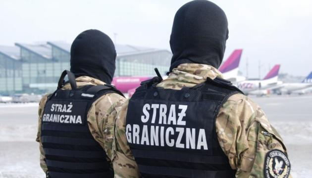 Польські прикордонники затримали українця, якого Інтерпол розшукував у 190 країнах