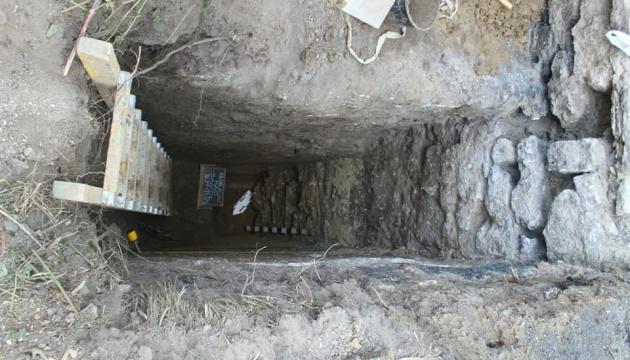 Археологи знайшли на руїнах Барського замку артефакти XVII століття