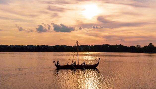 У Рівному проведуть фестиваль прадавніх човнів