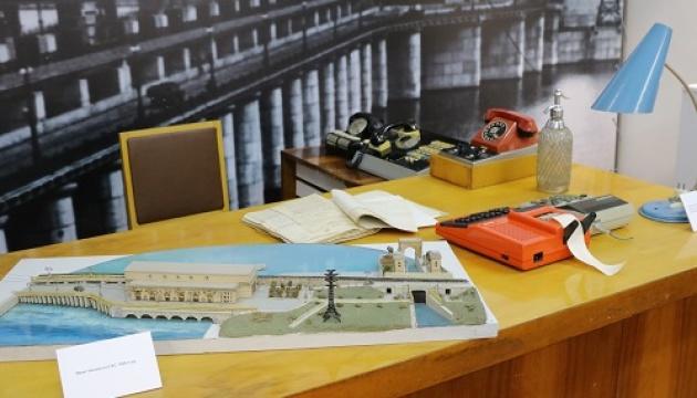 У бункері Херсонської ОДА відкрили музей