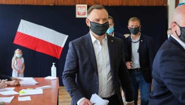 Вибори в Польщі: чи стане Дуда президентом вдруге?