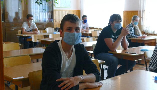 У Києві підготували 20 пунктів для проведення додаткової сесії ЗНО