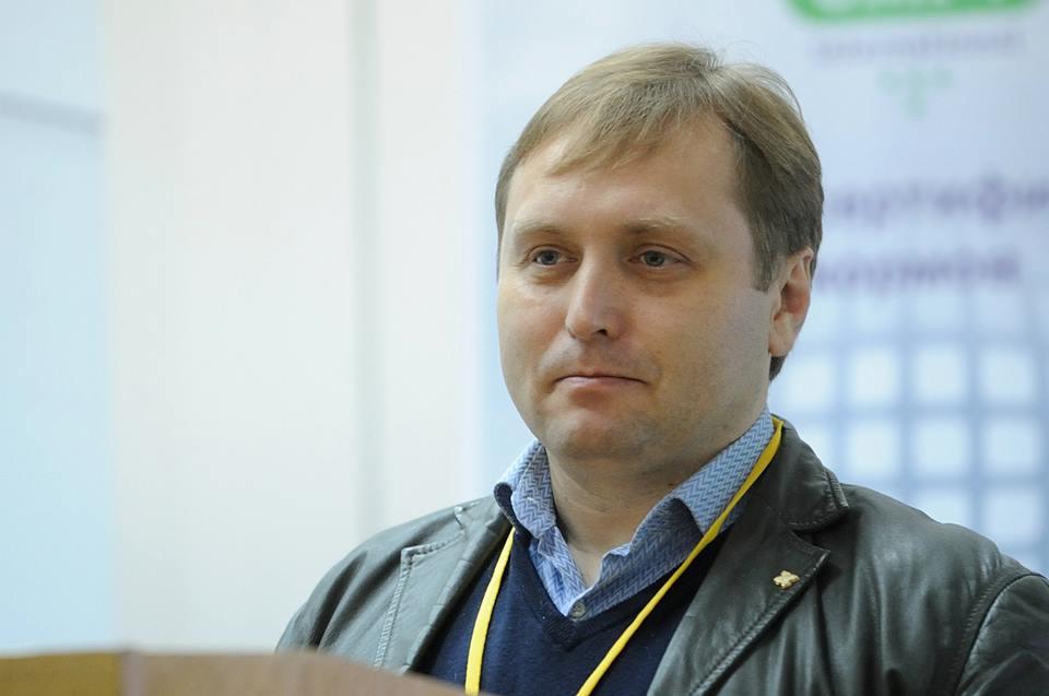 Микола Бабенко