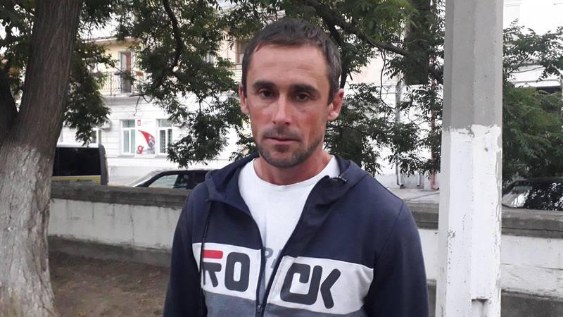 Руслан Бекиров / Фото: Крымская солидарность