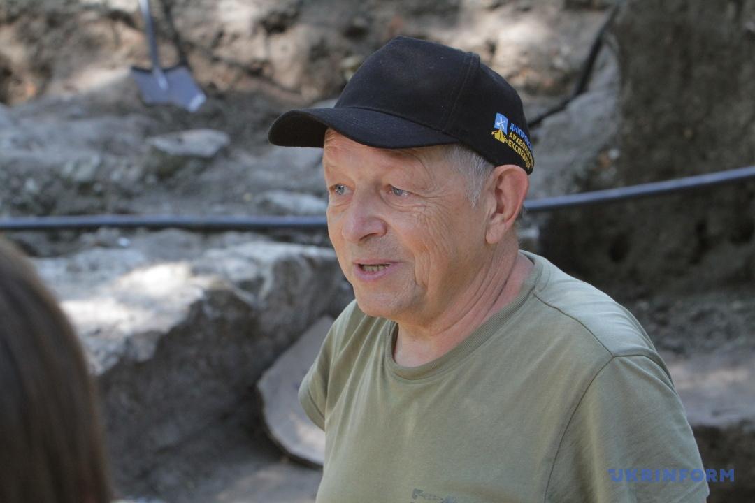 Володимир Шалобудов