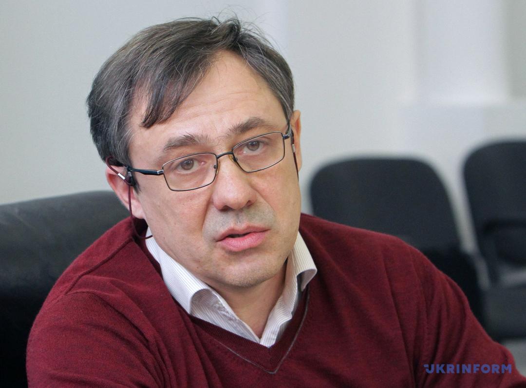 Дмитро Каюк