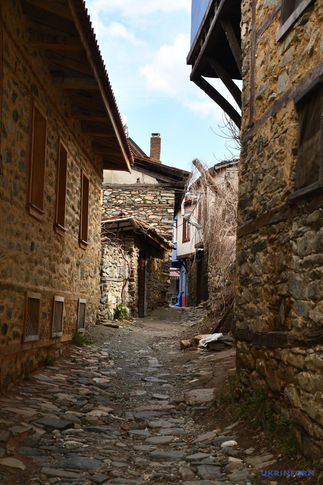 Село Джумаликизик