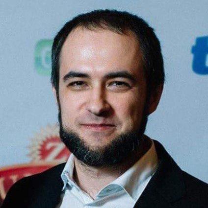 Дмитро Єгоров