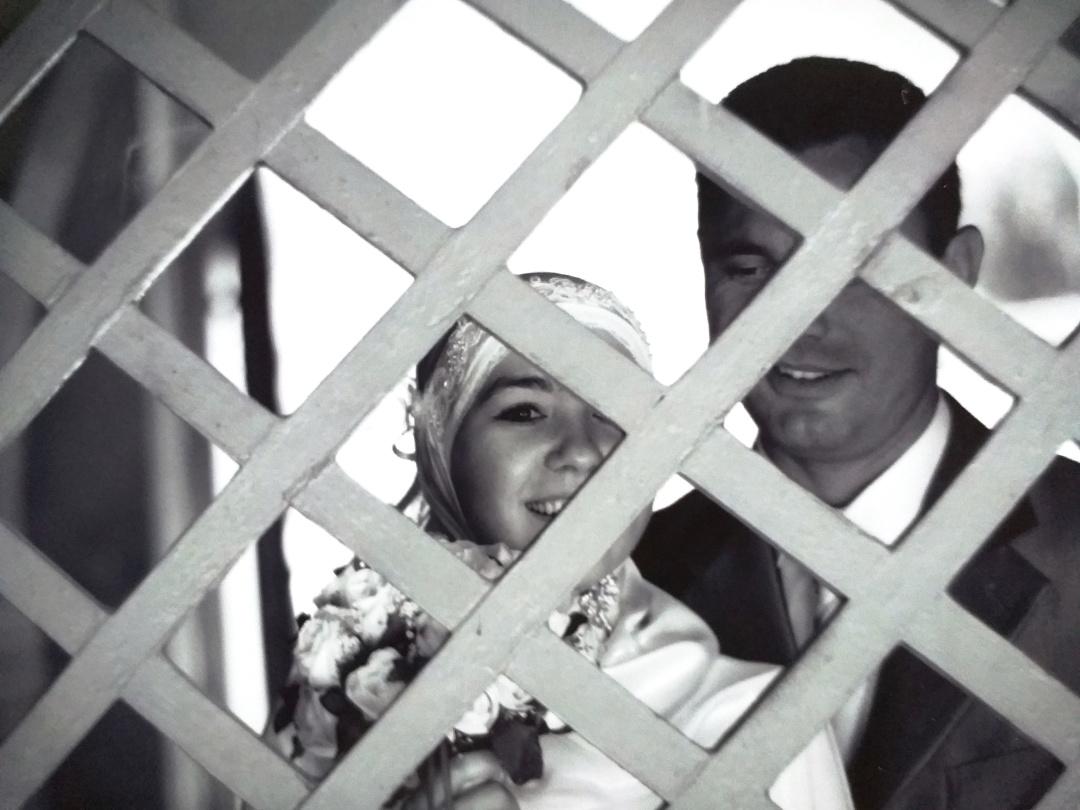 Джемаденов с женой Лианой