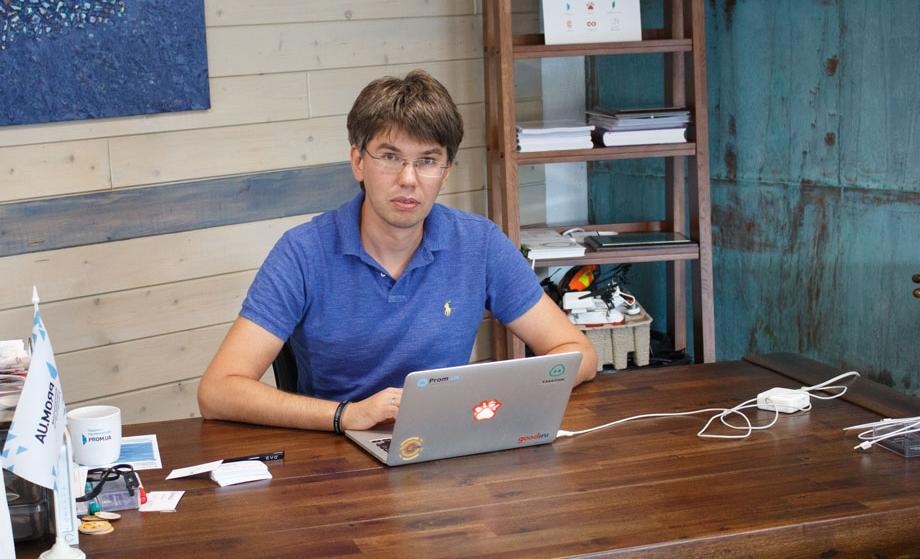 Микола Палієнко