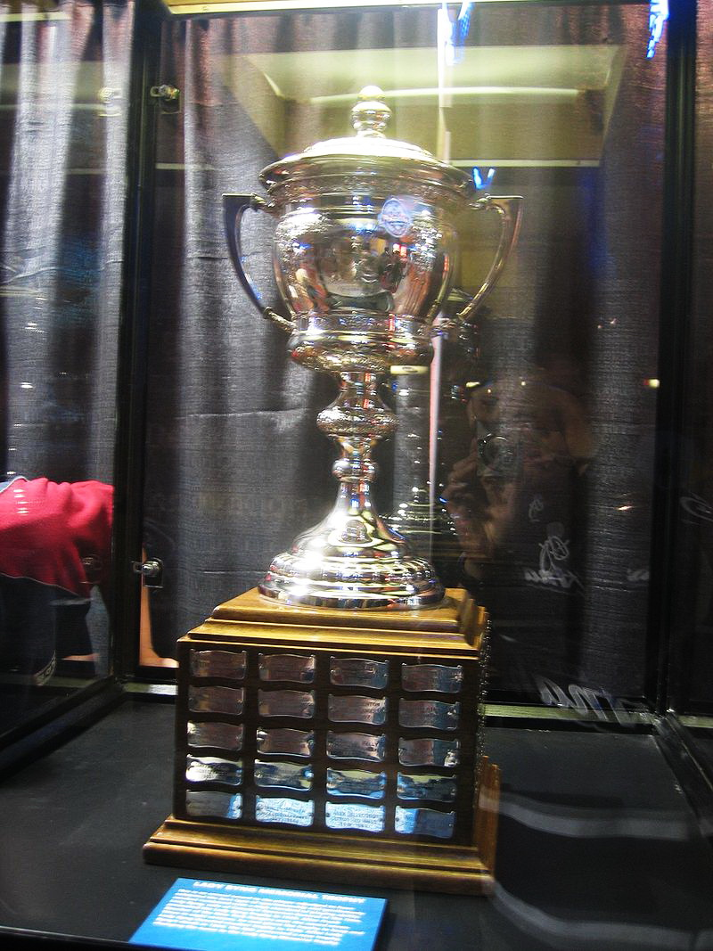 Lady Byng Memorial Trophy