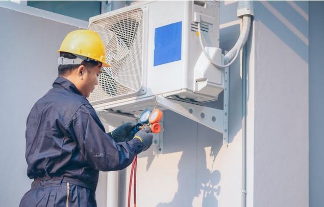 В усьому світі необхідно переобладнати вентиляційні системи