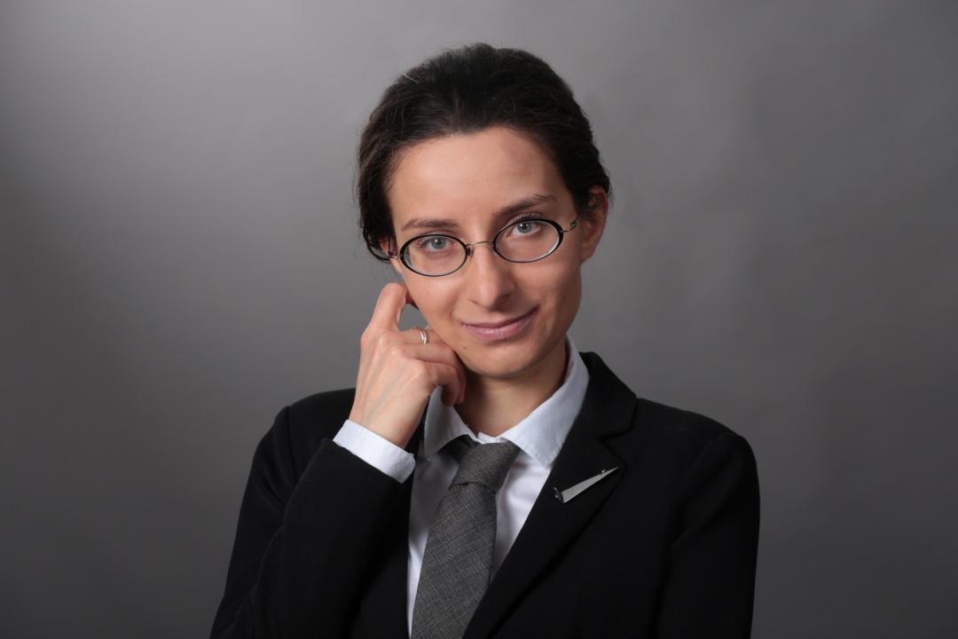 Ганна Ціхи / Фото надане експертом