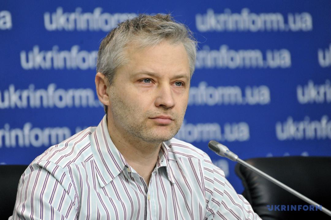 Микола Гоманюк