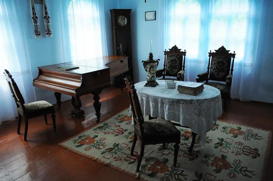 Фото: Колодяжненський літературно-меморіальний музей Лесі Українки, Facebook