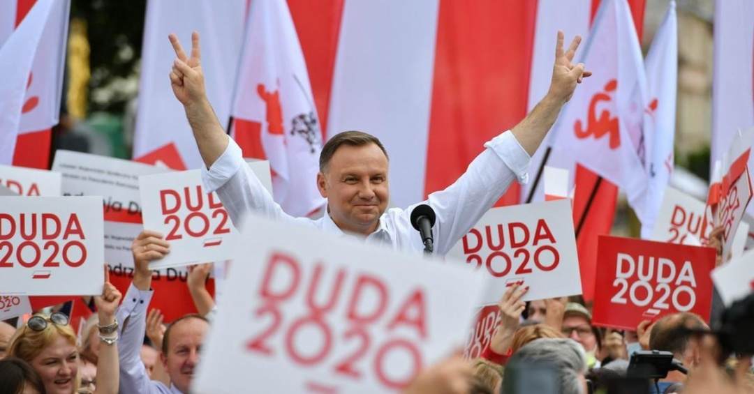 Фото: Wojtek Jargiło / PAP