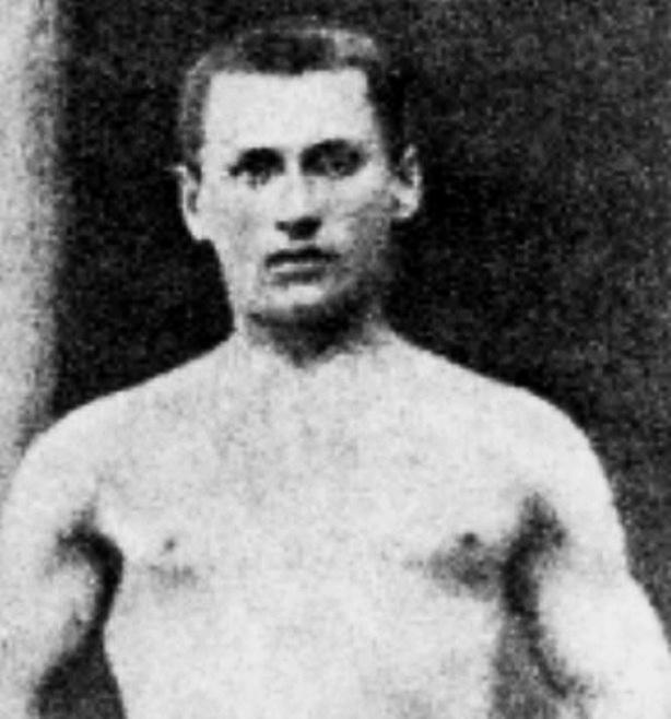 Володимир Хоміцький