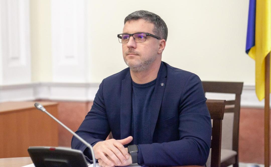 Валентин Мондриївський