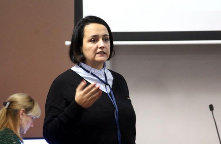 Наталія Гусак