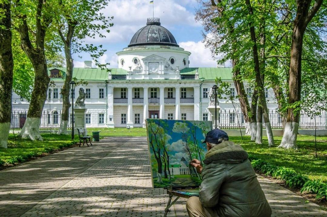 Качанівка / Фото: Чернігівщина туристична
