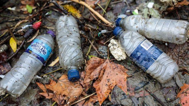 Британська Темза – одна з найбрудніших річок світу за рівнем мікропластику
