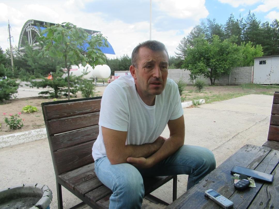 Сергій Шакун, 20.07.2020