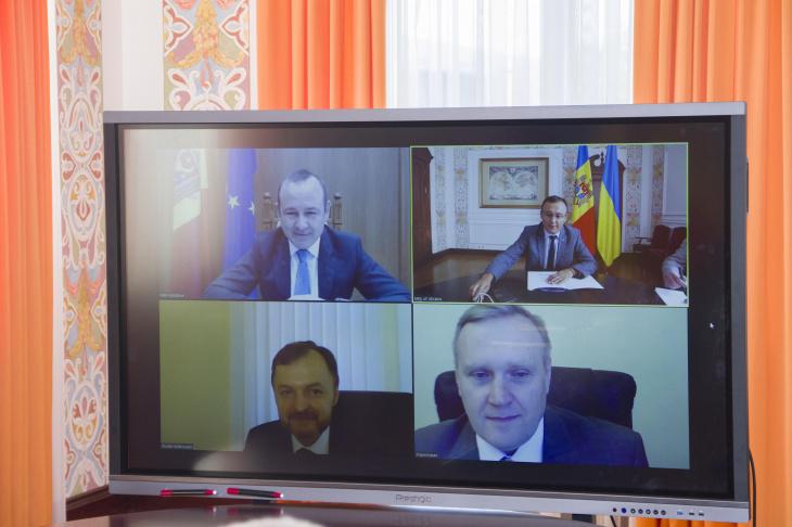 Глава МЗС Молдова найближчим часом відвідає Україну