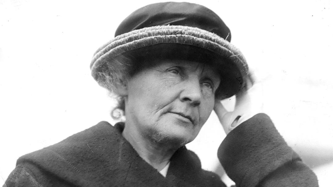 мати сучасної фізики Марі Кюрі