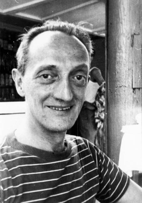 Джорджо Щербаненко, 1960 г.